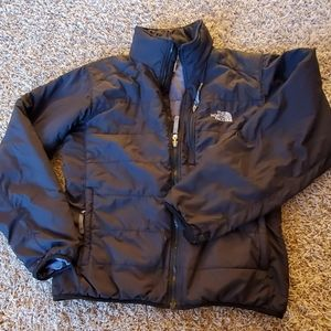 North Face Lightweight Down Jacket